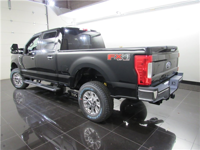 2017 F-350 Crew Cab 4x4 Pickup #S1551 - photo 2