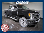 2017 F-350 Crew Cab 4x4 Pickup #S1551 - photo 1