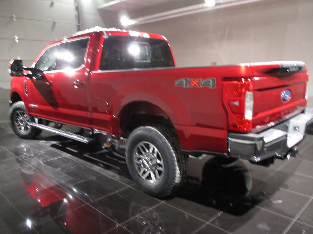 2017 F-350 Crew Cab 4x4, Pickup #S5330 - photo 2