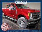 2017 F-350 Crew Cab 4x4, Pickup #S5330 - photo 1