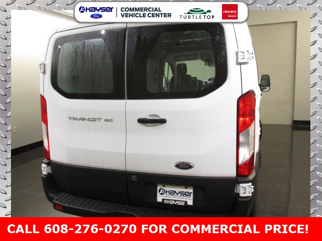 2017 Transit 150 Low Roof Cargo Van #S5585 - photo 6
