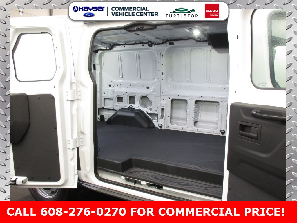 2017 Transit 150 Low Roof Cargo Van #S5585 - photo 10