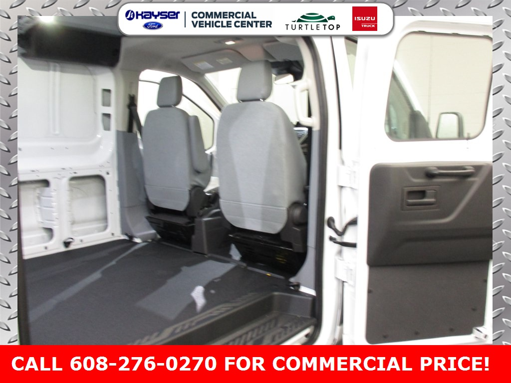 2017 Transit 150 Low Roof Cargo Van #S5585 - photo 11