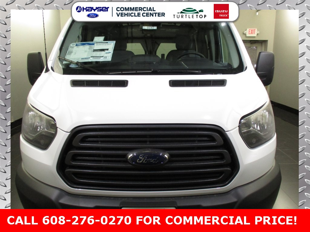 2017 Transit 150, Cargo Van #S5585 - photo 4