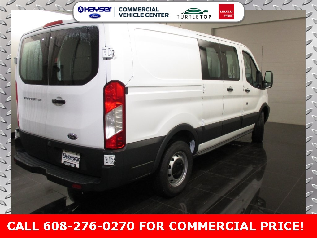 2017 Transit 150, Cargo Van #S5585 - photo 5