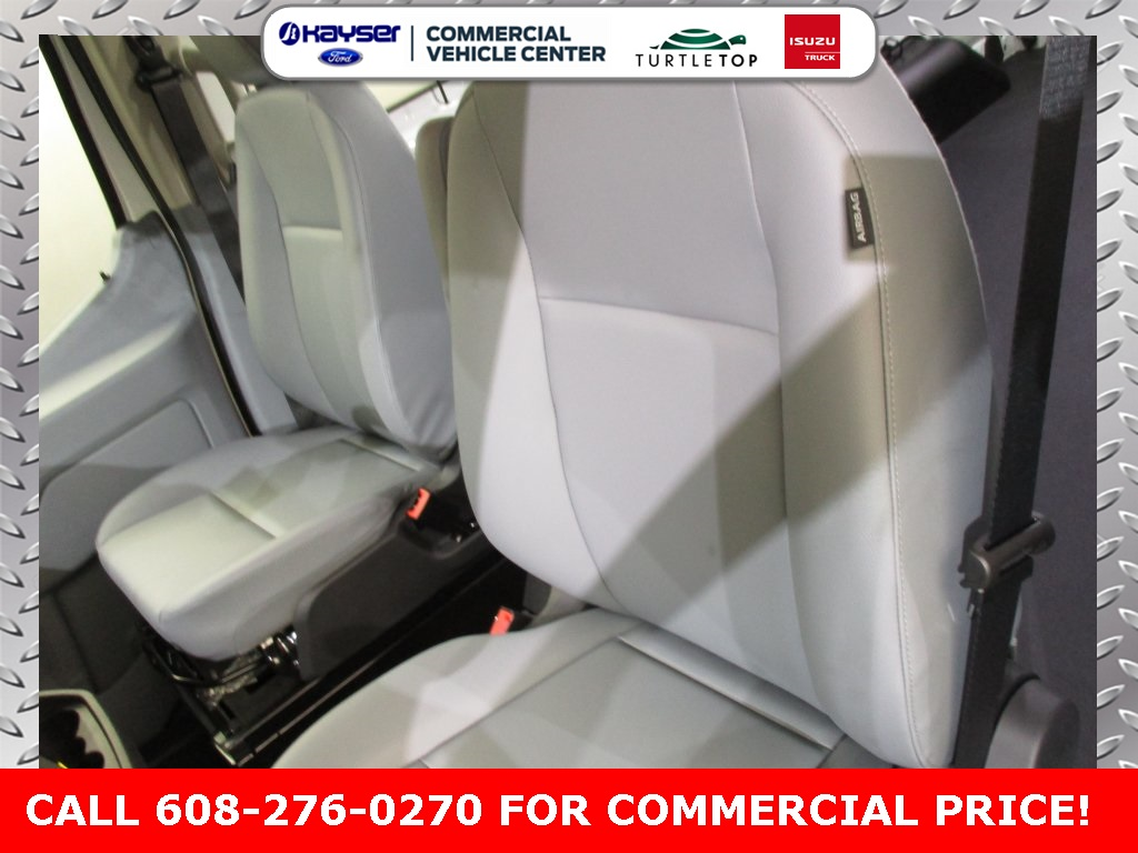 2017 Transit 150, Cargo Van #S5585 - photo 8