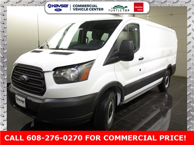 2017 Transit 150, Cargo Van #S5585 - photo 1