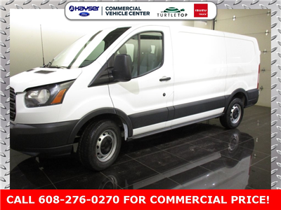 2017 Transit 150, Cargo Van #S5585 - photo 3