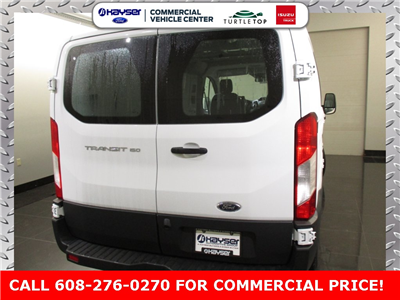 2017 Transit 150, Cargo Van #S5585 - photo 6