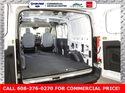 2017 Transit 150, Cargo Van #S5585 - photo 2