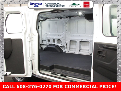 2017 Transit 150, Cargo Van #S5585 - photo 10