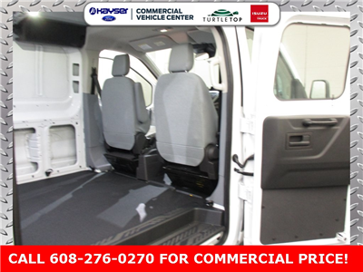 2017 Transit 150, Cargo Van #S5585 - photo 11