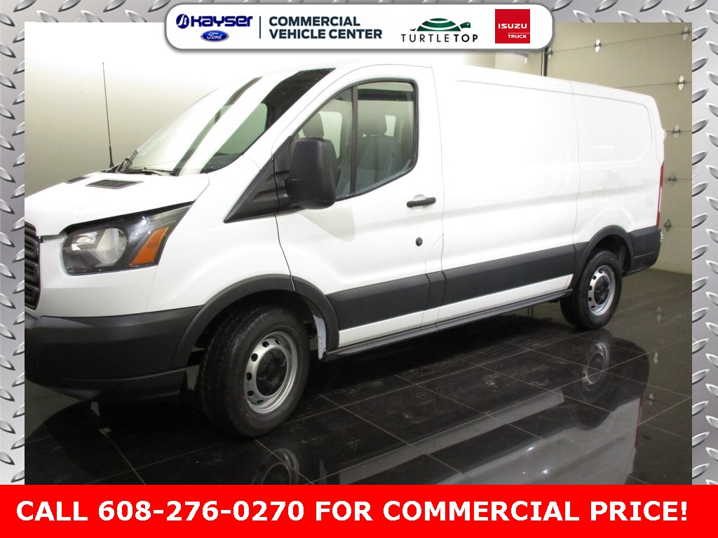 2017 Transit 150 Low Roof Cargo Van #S5586 - photo 4