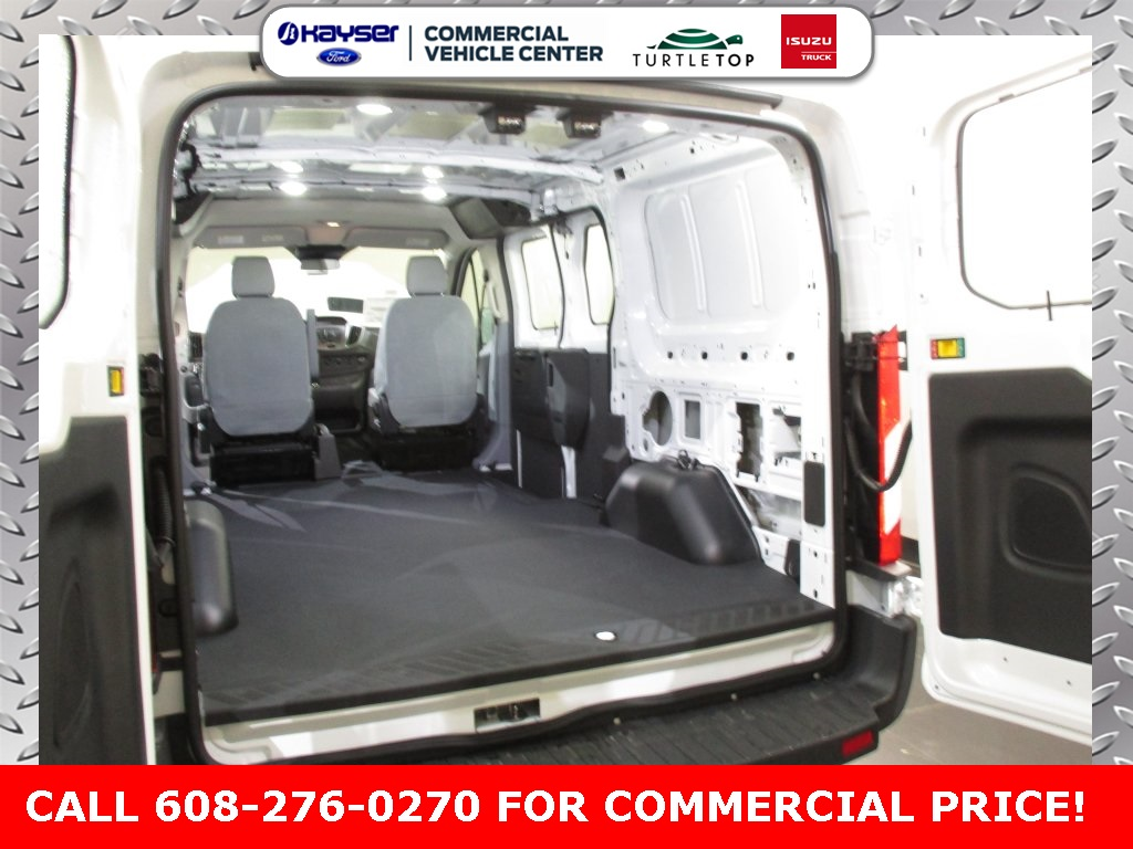 2017 Transit 150 Low Roof Cargo Van #S5586 - photo 2