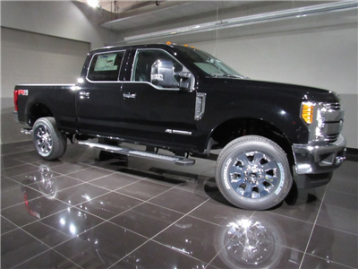 2017 F-250 Crew Cab 4x4, Pickup #S5884 - photo 3