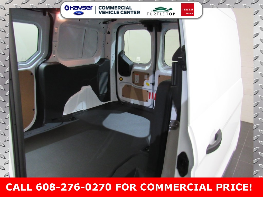 2017 Transit Connect Cargo Van #S5980 - photo 11