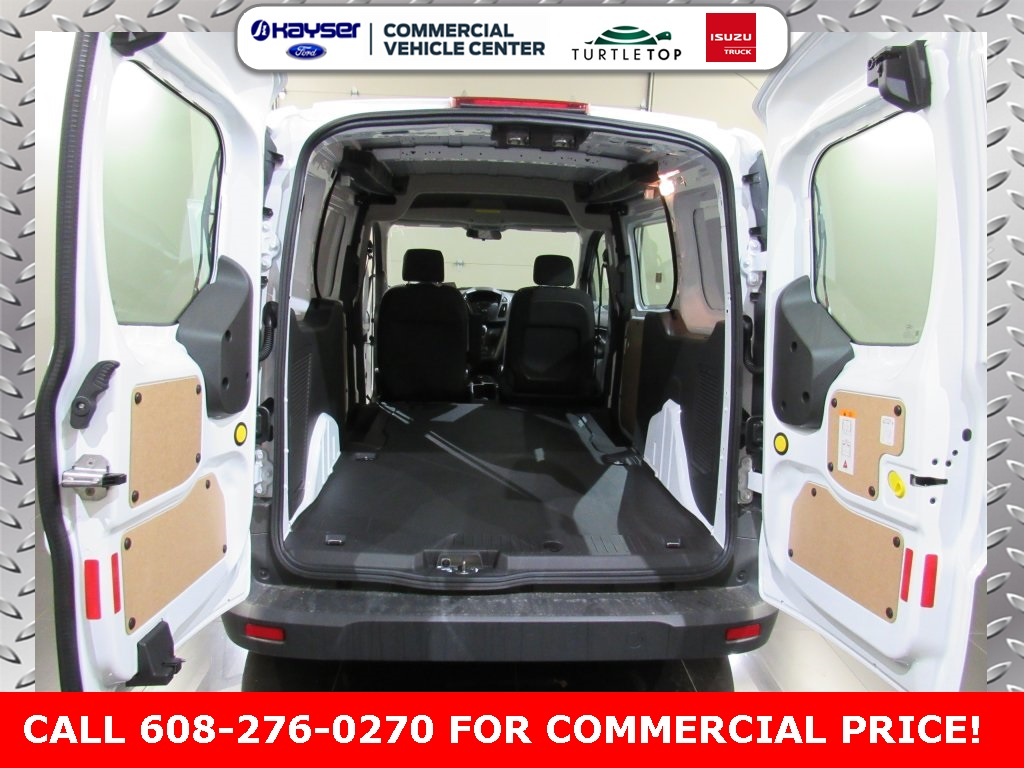 2017 Transit Connect Cargo Van #S5980 - photo 2