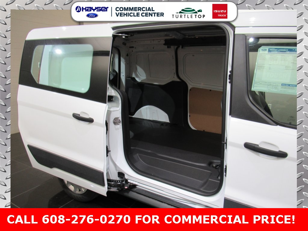 2017 Transit Connect Cargo Van #S5980 - photo 12
