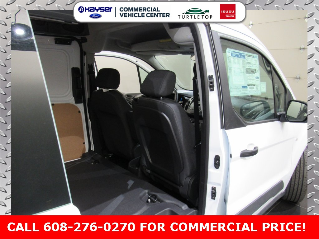 2017 Transit Connect Cargo Van #S5980 - photo 13