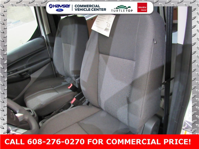 2017 Transit Connect Cargo Van #S5980 - photo 8