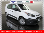 2017 Transit Connect Cargo Van #S5980 - photo 1