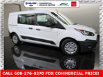 2017 Transit Connect Cargo Van #S5980 - photo 3