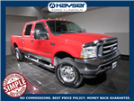 2002 F-350 Crew Cab 4x4,  Pickup #S9619B - photo 1