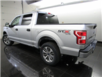 2018 F-150 Crew Cab 4x4, Pickup #T1472 - photo 2
