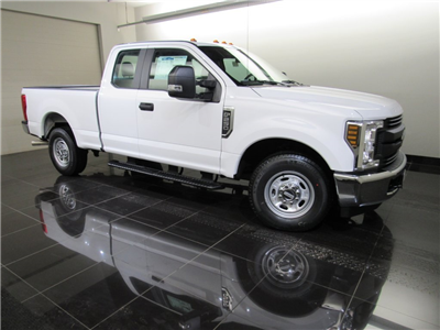 2018 F-250 Super Cab, Pickup #T1632 - photo 3