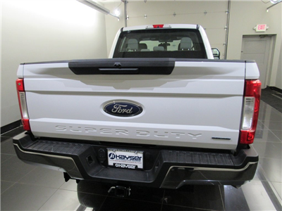 2018 F-250 Super Cab, Pickup #T1632 - photo 5