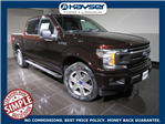 2018 F-150 SuperCrew Cab 4x4, Pickup #T1634 - photo 1