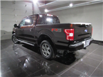 2018 F-150 SuperCrew Cab 4x4, Pickup #T1634 - photo 2