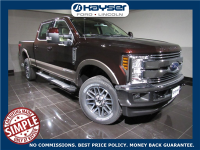2018 F-250 Crew Cab 4x4, Pickup #T1639 - photo 1