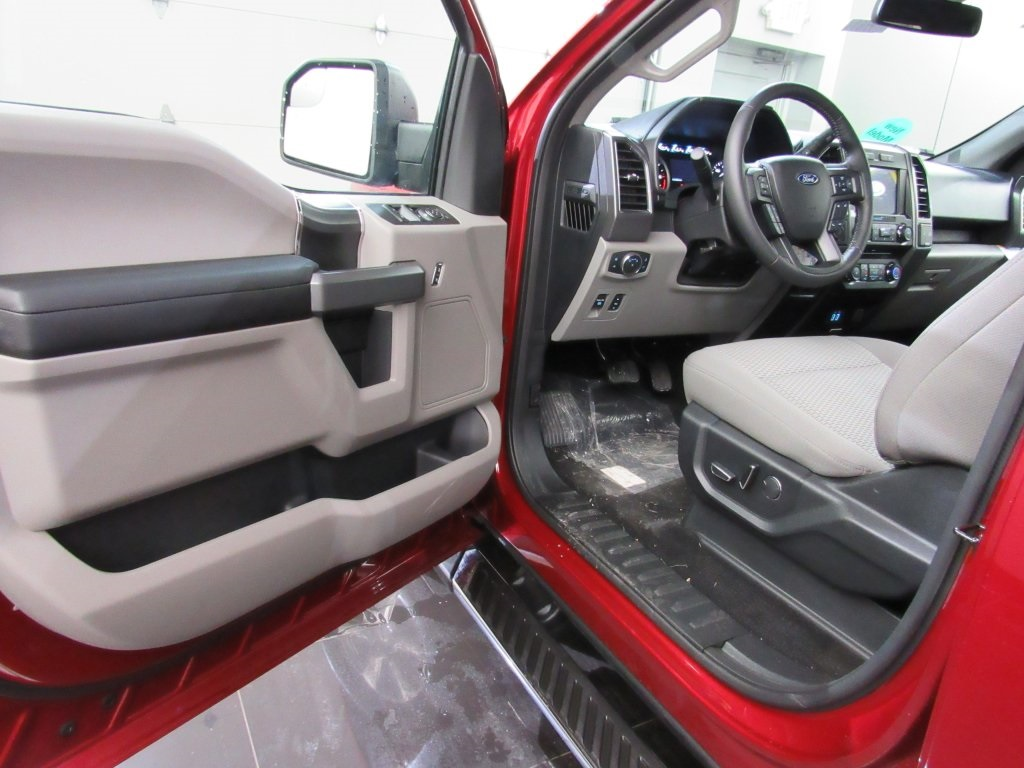 2018 F-150 SuperCrew Cab 4x4, Pickup #T1761 - photo 6