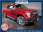 2018 F-150 SuperCrew Cab 4x4, Pickup #T1761 - photo 1