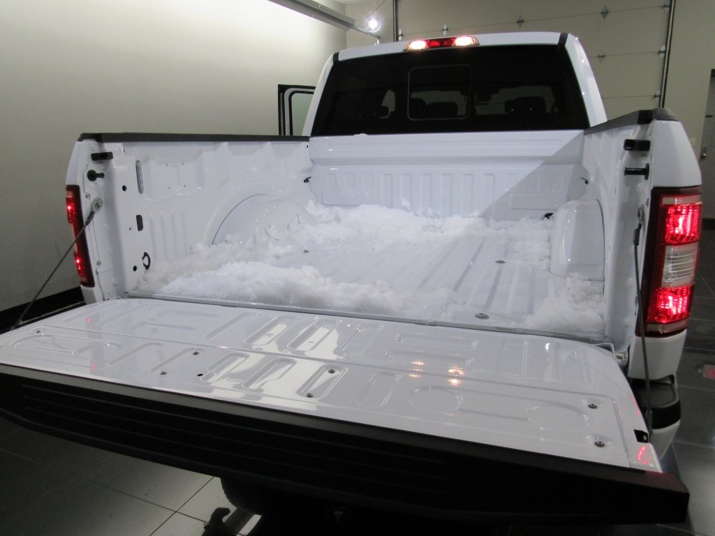 2018 F-150 Crew Cab 4x4, Pickup #T1780 - photo 11