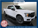 2018 F-150 Crew Cab 4x4, Pickup #T1780 - photo 1