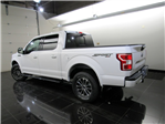 2018 F-150 Crew Cab 4x4, Pickup #T1780 - photo 2
