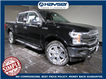 2018 F-150 SuperCrew Cab 4x4, Pickup #T1808 - photo 1