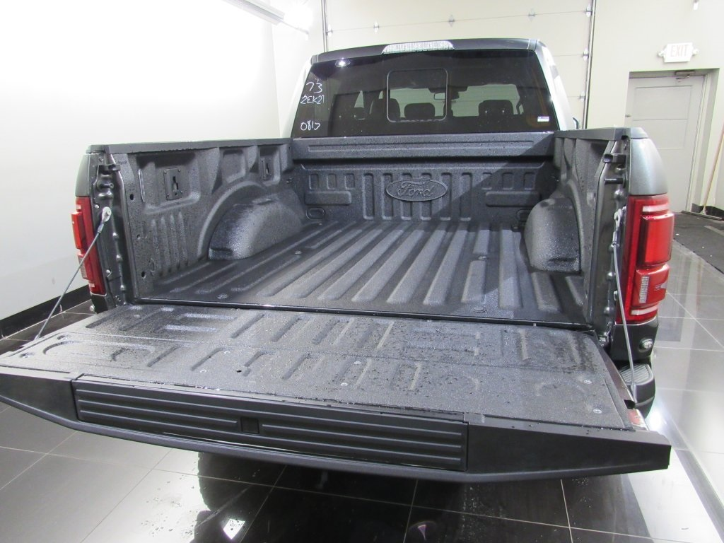 2018 F-150 SuperCrew Cab 4x4,  Pickup #T2063 - photo 14