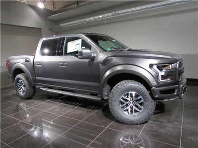 2018 F-150 SuperCrew Cab 4x4,  Pickup #T2063 - photo 3