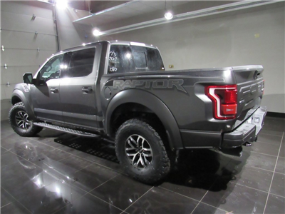 2018 F-150 SuperCrew Cab 4x4,  Pickup #T2063 - photo 2