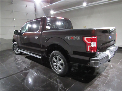 2018 F-150 SuperCrew Cab 4x4,  Pickup #T2362 - photo 2