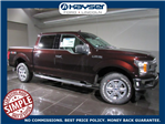 2018 F-150 SuperCrew Cab 4x4,  Pickup #T2362 - photo 1