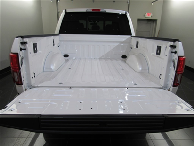 2018 F-150 SuperCrew Cab 4x4,  Pickup #T2579 - photo 12