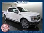 2018 F-150 SuperCrew Cab 4x4,  Pickup #T2579 - photo 1