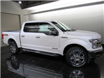 2018 F-150 SuperCrew Cab 4x4,  Pickup #T2579 - photo 3