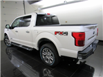 2018 F-150 SuperCrew Cab 4x4,  Pickup #T2579 - photo 2