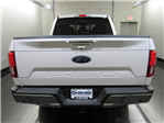 2018 F-150 SuperCrew Cab 4x4,  Pickup #T2579 - photo 5