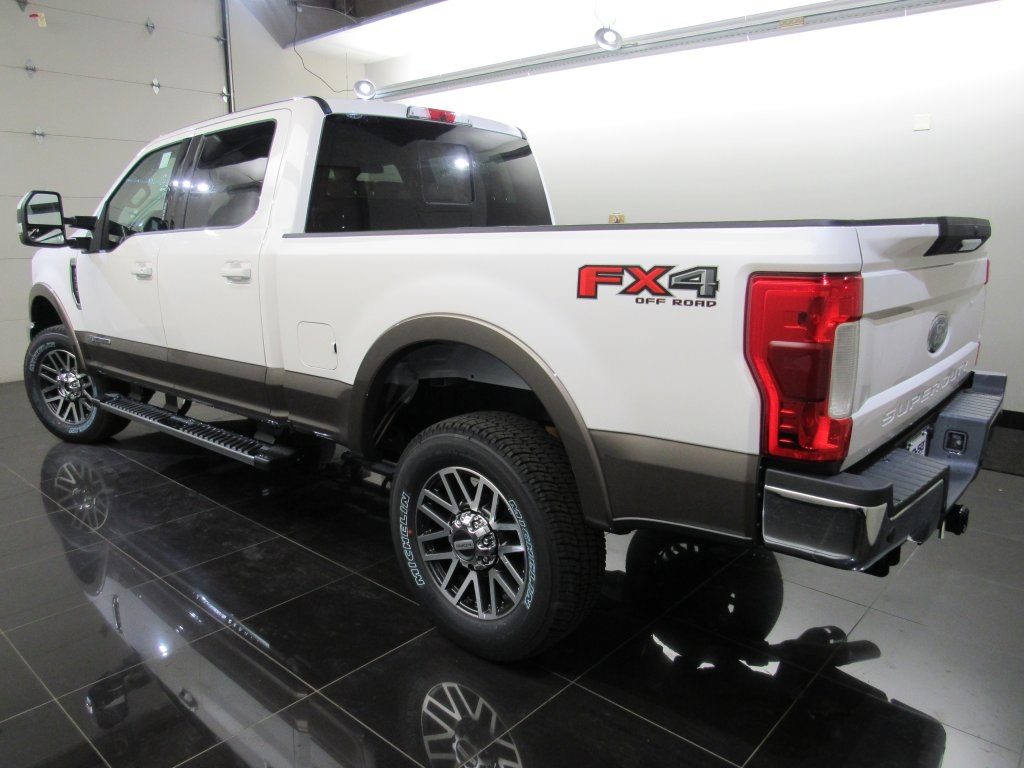 2018 F-250 Crew Cab 4x4,  Pickup #T2686 - photo 2